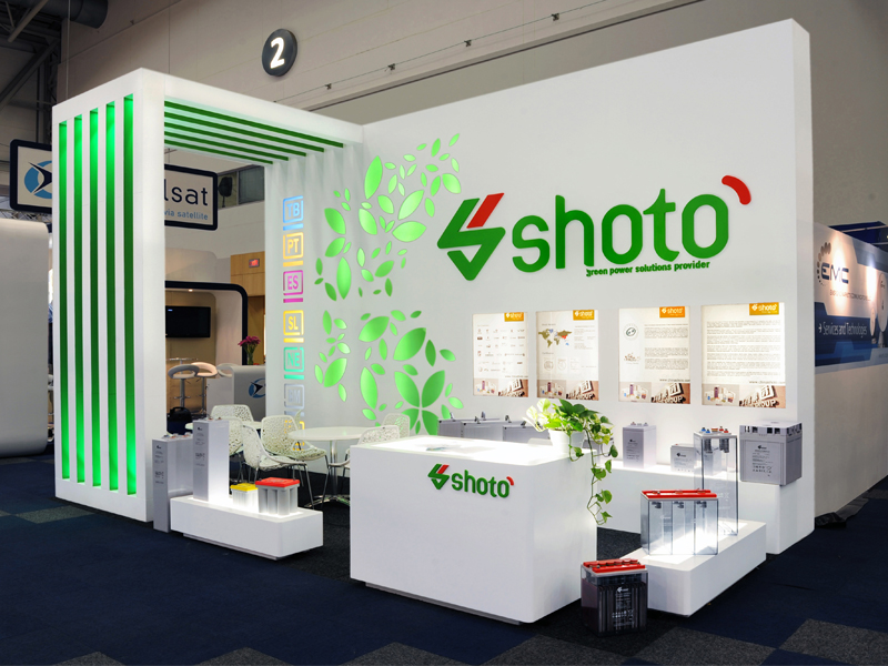 Exhibition Stand Builders South Africa : China shoto africacom cticc full custombuild