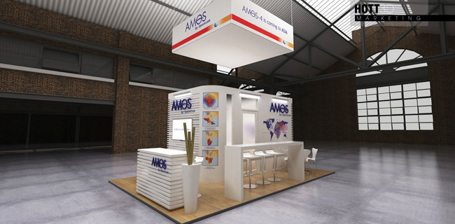 Exhibition Stand Requirements : Briefing in your next exhibition stand