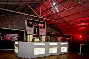 Exhibition Stands - Event Sponsor