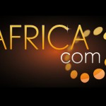 AfricaCom 2012 at the CTICC, Cape Town – South Africa