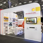 HOTT3D at the Mining Indaba 2013 – SHELL & DELOITTE