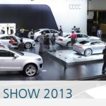 Exhibiting at the The Johannesburg International Motor Show 2013?