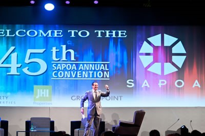 SAPOA Property exihibtion