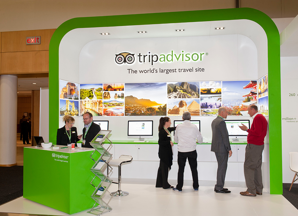 Exhibition Stand Rota : Preparing your next trade show or exhibition strategy