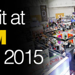 HOTT 3D – Official Exhibition Supplier at World Travel Market Africa 2015