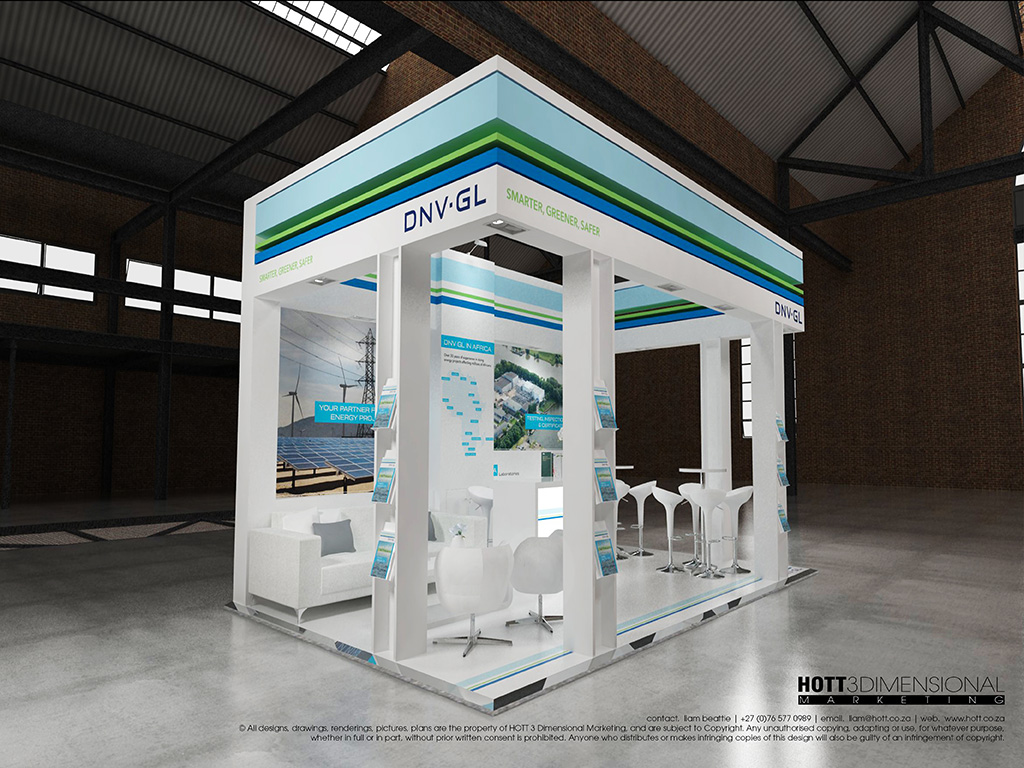 Expo Stands Cape Town : Dnv gl african utility week hott d exhibition