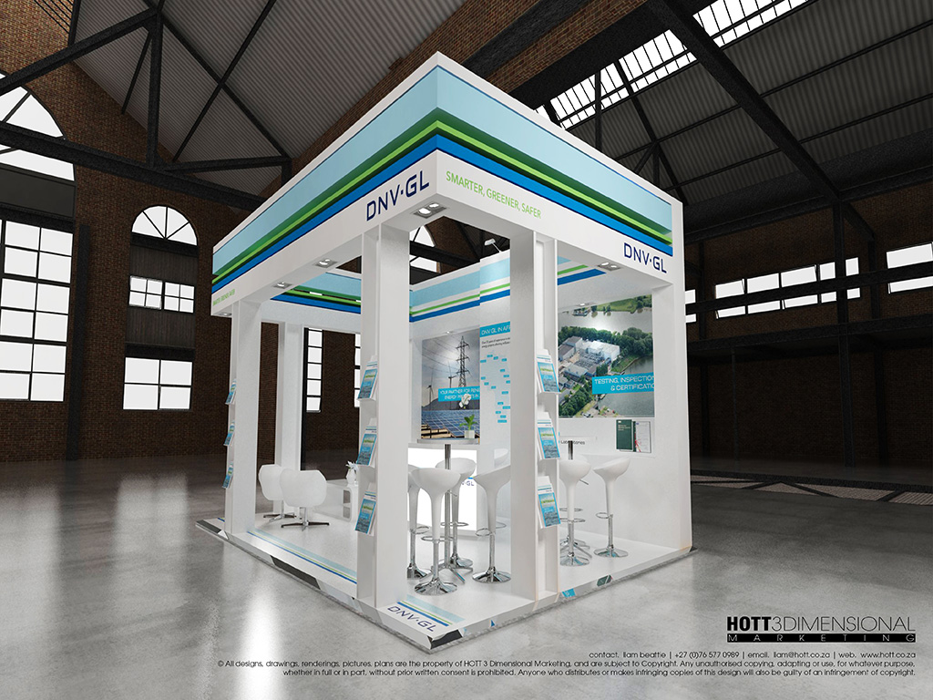 Exhibition Stand Design Cape Town : Dnv gl african utility week hott d exhibition