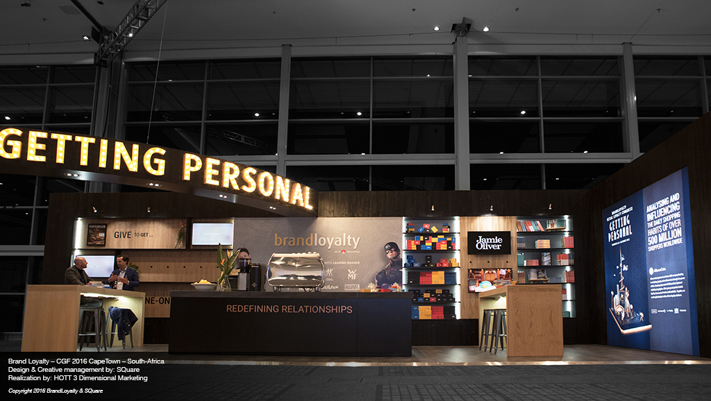 Expo Stands Cape Town : Brand loyalty exhibition stands cape town south africa