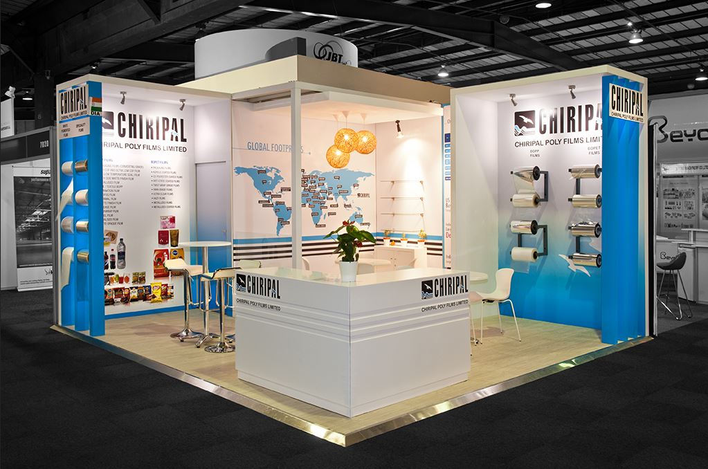 Exhibition Stands Manufacturer & Supplier Cape Town South Africa 1