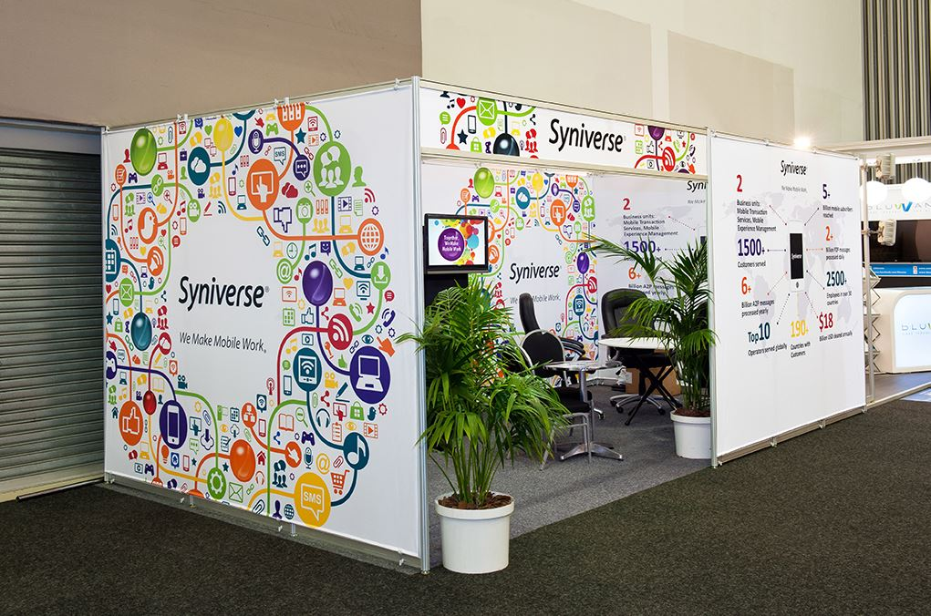 Exhibition Stands Manufacturer & Supplier Cape Town South Africa 5