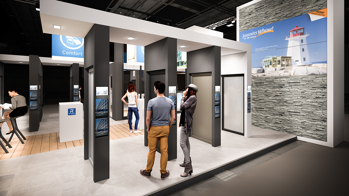 Modern Exhibition Stand Design : Modern exhibition stand design hott d expo