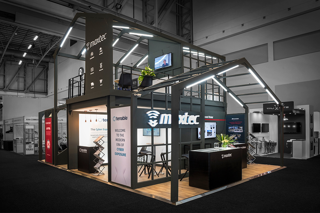 Exhibition Stand Builders Cape Town : Exhibition stand designers builders manufacture