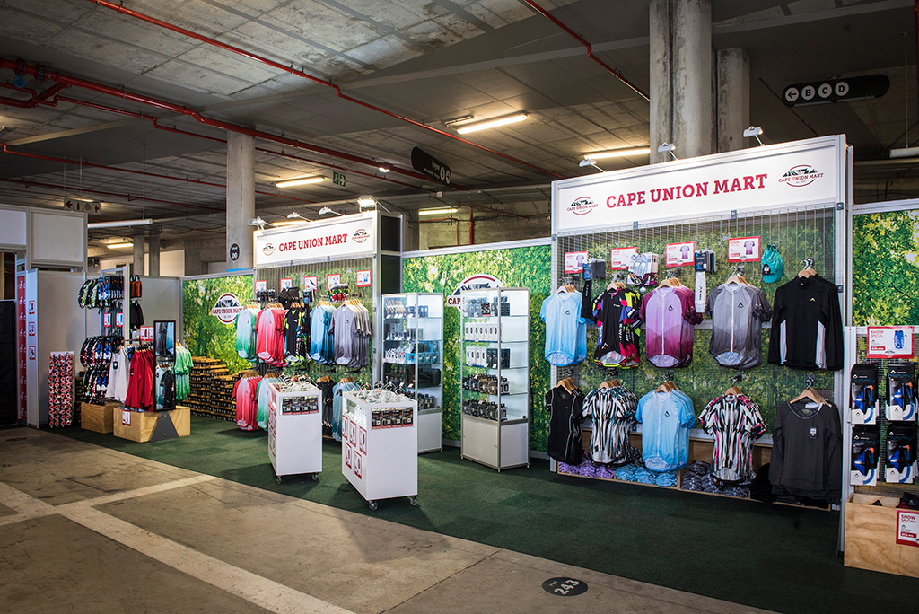 Expo Stands Cape Town : Cape town cycle tour hott d expo