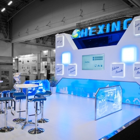Hexing – African Utility Week 2016