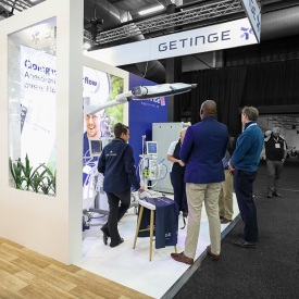 Getinge – Africa Health 2019