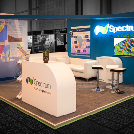 Spectrum – Africa Oil Week 2017