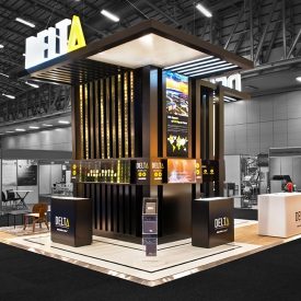 Delta Energy & Communications – PowerGen 2015