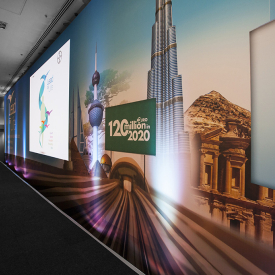 Bayer Middle East – The Westin 2015