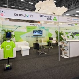 Dimension Data – AfricaCom 2016