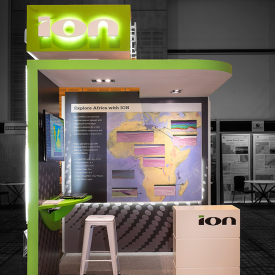 Ion – Africa Oil Week 2017