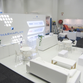 Pharmaplan – ICON 2011
