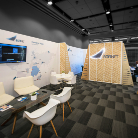 Bofinet – Meeting Room – AfricaCom 2018