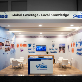 ABS – AfricaCom 2017