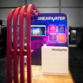 Shearwater – Africa Oil Week 2017