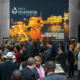 Africa Oil & Power Conference 2016