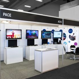 Pace – AfricaCom 2013