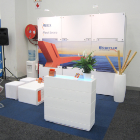 Merck – ICON 2012