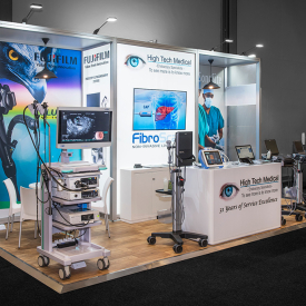 High Tech Medical – WCIM 2018