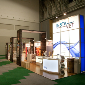Instavet – World Vet Congress 2011