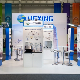 Hexing – African Utility Week 2013