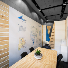 Bofinet – SHLL+ Meeting Room – AfricaCom 2019