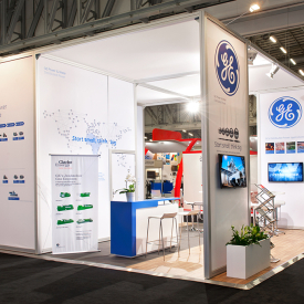 General Electric – Powergen Africa 2014