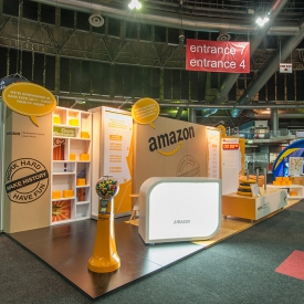 Amazon – rAge Expo 2014