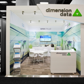 Dimension Data – AfricaCom 2015
