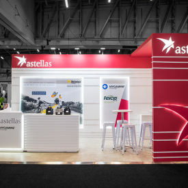 Astellas – WCIM 2018