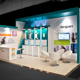 Airspan – AfricaCom 2015