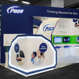 Pace – AfricaCom 2014